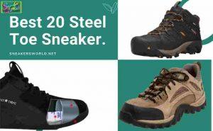 Best 20 STEEL TOE SNEAKERS boot-compressed