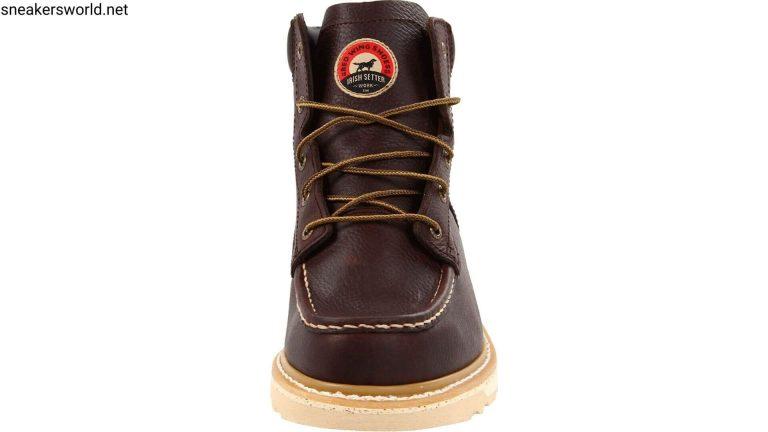 Irish Setter Men's 6 83605 Work Boot