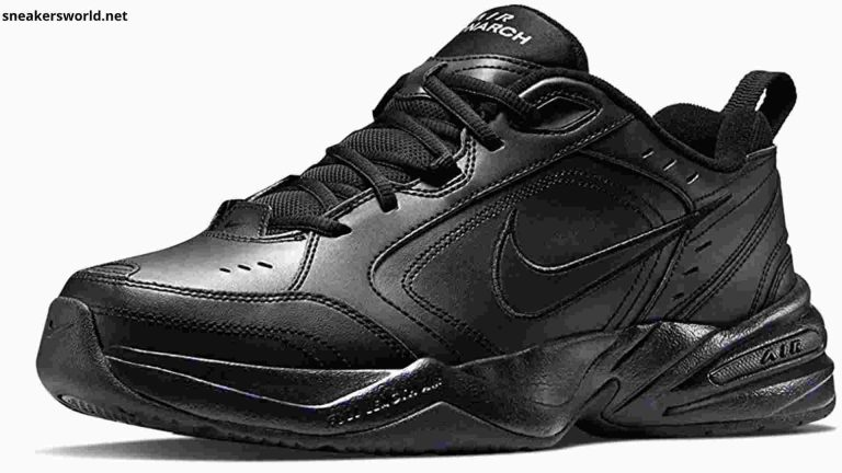 Men's Air Monarch Iv (4e) Cross Trainer : best casual sneakers for men's