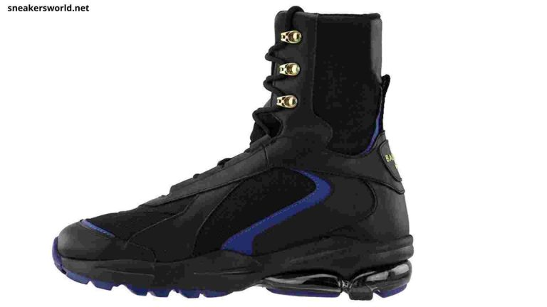 Mens Cell Stellar High Sneakers Shoes Casual - Black