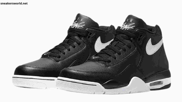 Men's Flight Legacy Casual Sneakers