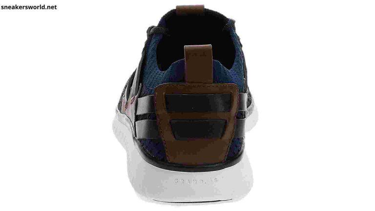 Men's Grand Motion Woven Stitchlite Sneaker