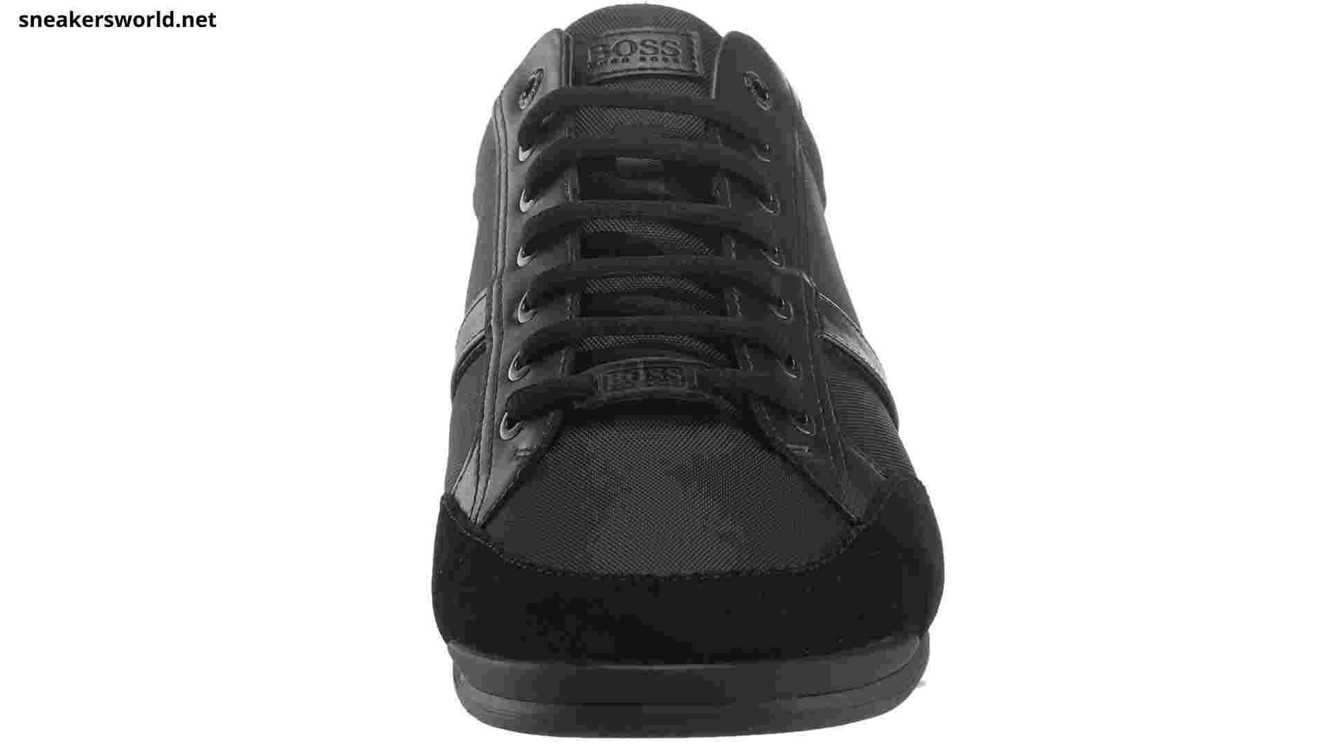 Men's Saturn Profile Low Top Sneaker