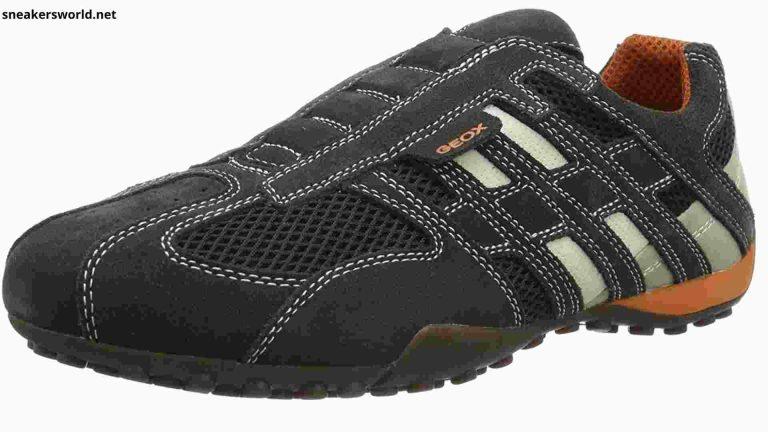 best casual sneakers : Men's Snake 96 Fashion Sneaker