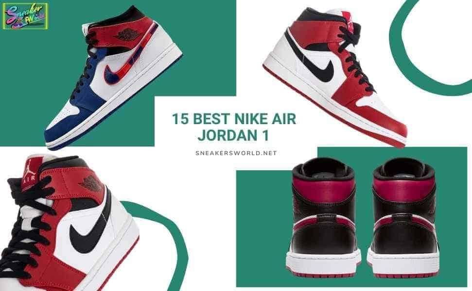 Nike Best Air Jordan 1