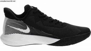 Nike precision 4 review