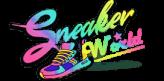 Logo in sneakersworld