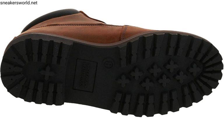 best work boot -Skechers Men's Verdict Men's Boot