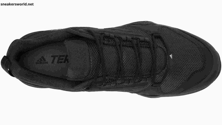 best casueal sneakers for men's Terrex AX3 Hiking Shoes Men's