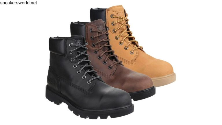 best work boot - Timberland PRO 6-inch Direct Attach Men's Steel Toe, EH, Slip Resistant, Waterproofs