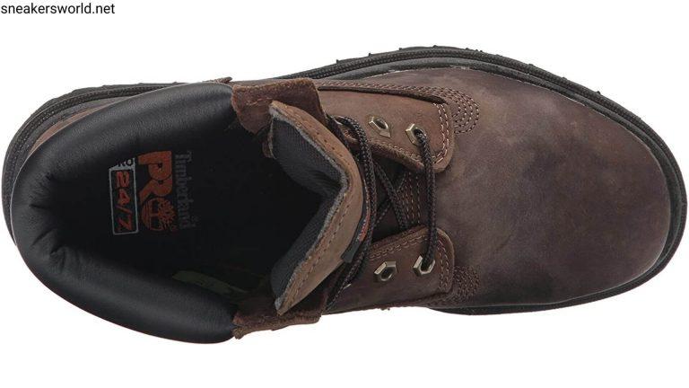Best Work Boots - Timberland PRO Men's 38021 Direct Attach 6 work boot