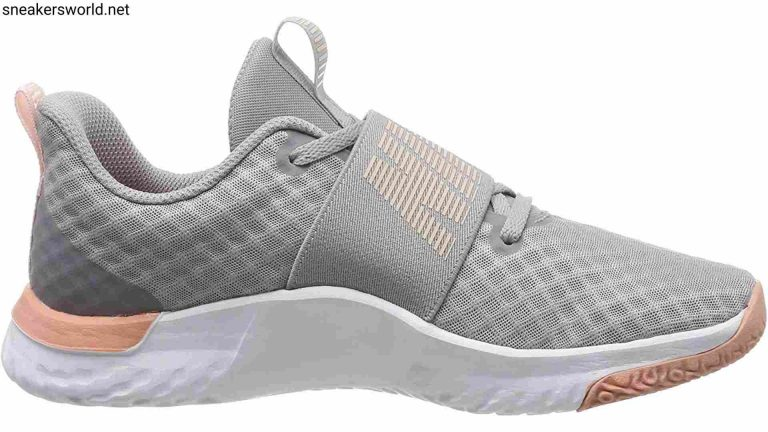 Nike in-season TR 9 Review