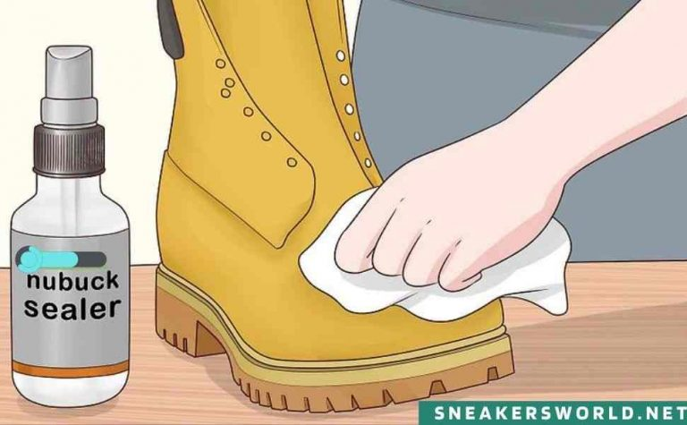 work boot care and guideline for Caring of Work Boots